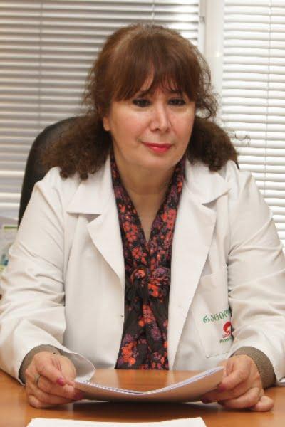 Nana Chkhikvishvili